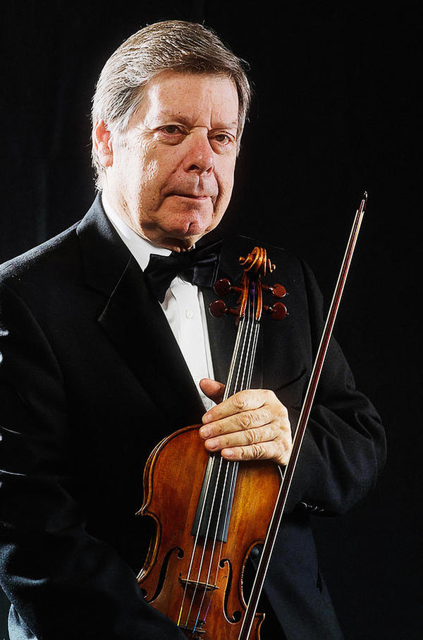 Yair Kless — Vienna Classic Strings - International Violin, Viola and Cello Competition and Festival