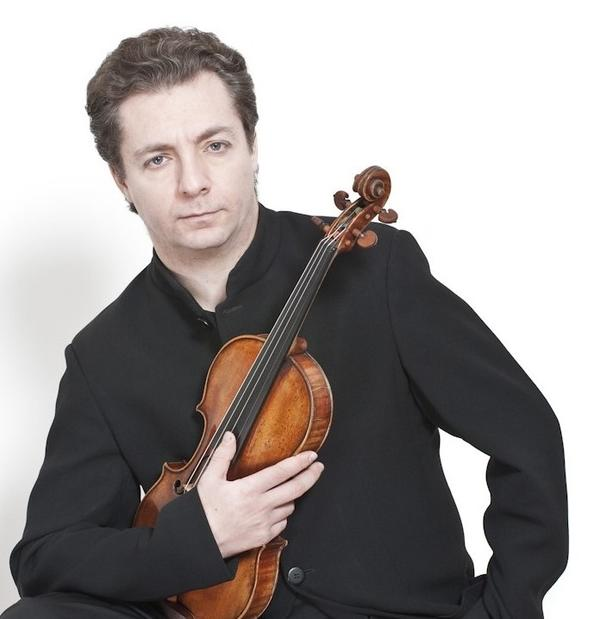 Pavel Berman — Vienna Classic Strings - International Violin, Viola and Cello Competition and Festival